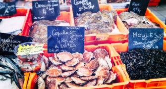 Gastronomie dans le Cotentin – Normandie